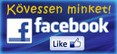 K�vet�s Facebook-on